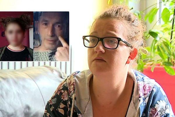 Julie Gelder est très inquiète pour sa fille de 12 ans Lorezana, enfuie de Tourcoing depuis le 15 mai dernier avec son oncle de 50 ans.
