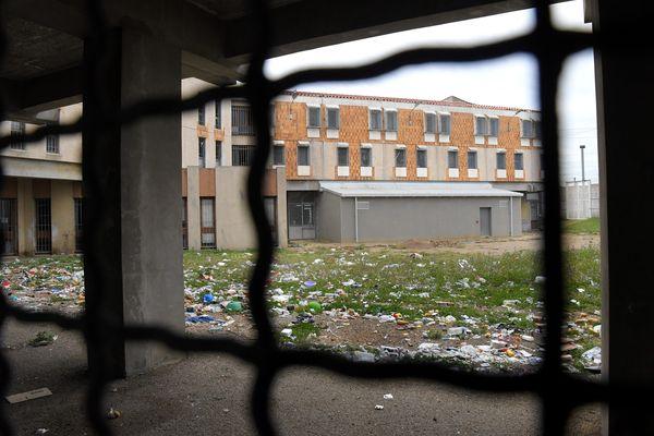 Perpignan - Avec un taux d'occupation de 220%, la prison fait partie des plus surpeuplées de France - 23.02.21