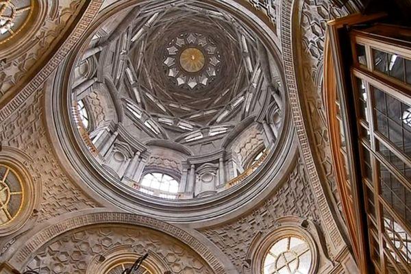 Turin fête la reconstruction de la chapelle du Saint Suaire