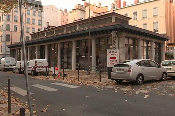 Lyon, le 23/11/2017
