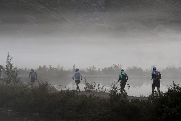 Un petit nouveau maousse costaud dans le monde des courses d'Ultra Trail. L'Ultra Trail des Montagnes du Jura va mettre les organismes à rude épreuve début octobre, avec 171 km pour la course phare.