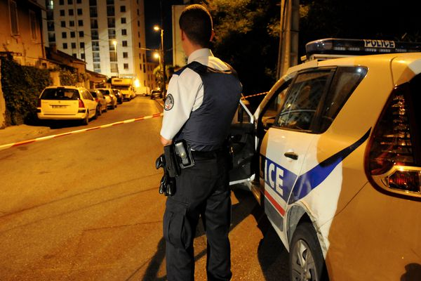 Plusieurs coups de feu ont été tirés dans la cité du Charrel à Aubagne