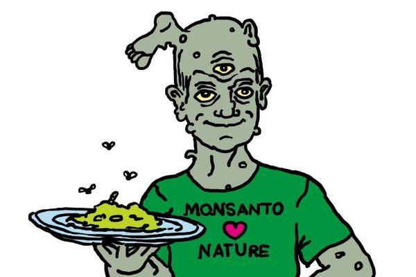 En décembre 2017, la Commission européenne a reconduit l'autorisation du glyphosate sur le marché européen, suite à une étude produite par Monsanto, qui aurait menti dans ses conclusions.