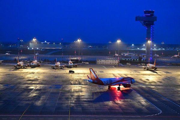 EasyJet a convenu avec Airbus de reporter la livraison d'appareils