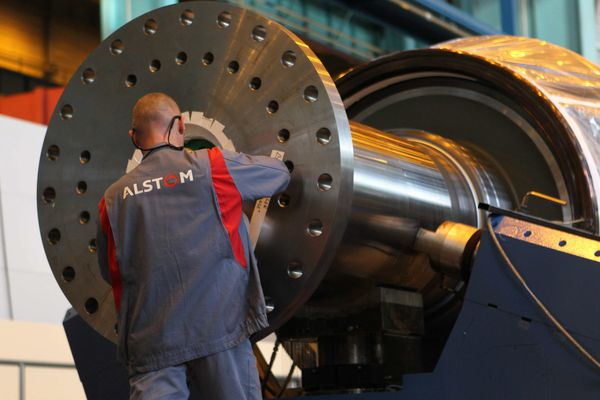 """Le site d'Alstom Belfort fait partie des sites classés """"amiante"""""""