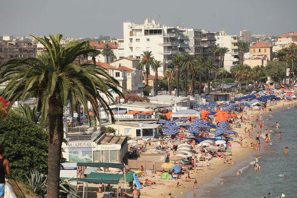 4 établissement de plage sont menacés de démolition