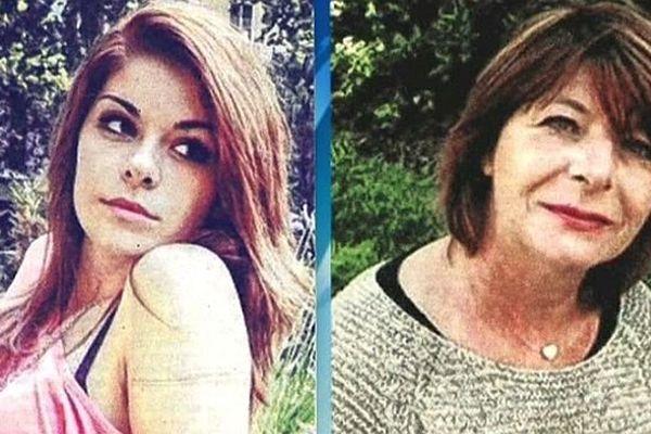 Allison 19 ans et sa mère Marie 53 ans sont portées disparues de Perpignan depuis le 14 juillet 2013.