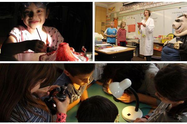 """La fête de la science a lieu du 6 au 14 octobre. Elle a pour objectif de répondre à la thématique des """"idées reçues"""" en proposant des ateliers, des conférences et des animations gratuites pour petits et grands."""