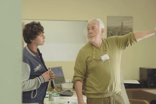 """Richard Couvreur préside l'association """"L'outil en main"""""""