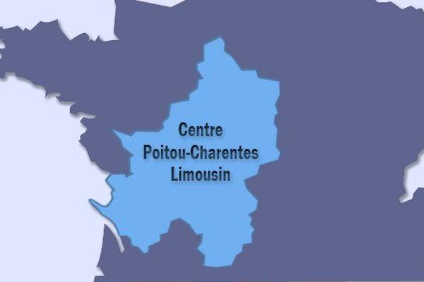 La fusion du Poitou-Charentes, du Centre et du Limousin proposé par le chef de l'Etat