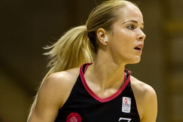 Antonija Misura, joueuse emblématique du TMB