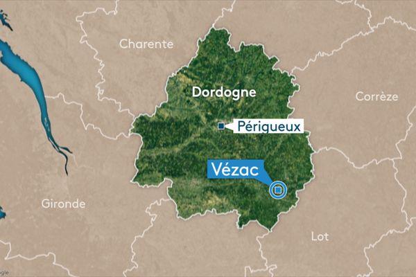 Une femme âgée de 60 ans a été mordue par deux chiens ce samedi 10 juillet à Vézac.