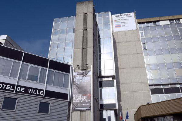 Municipales 2020 : Qui sera le prochain maire de Vaulx-en-Velin (métropole de Lyon)