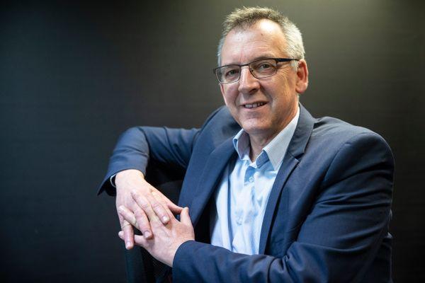 Thierry Burlot pourrait se positionner pour les prochaines élections régionales