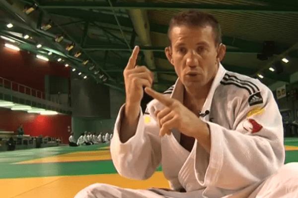 F3 Limousin -  Archives - Cyril Jonard vice-champion d'Europe de judo handisports en Belgique