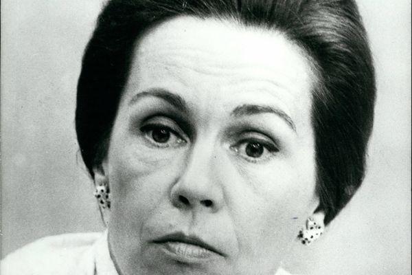 Marie France Garaud