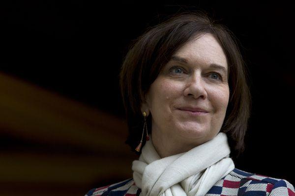 La sénatrice de l'Oise Laurence Rossignol a été ministre des Familles, de l'Enfance et des Droits des femmes sous François Hollande.