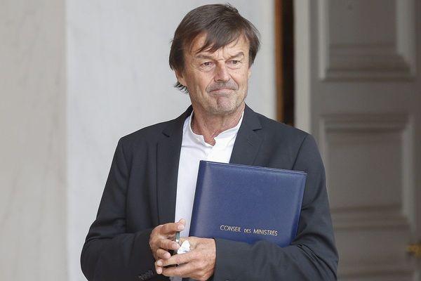 Le ministre de la transition écologique était attendu de pied ferme dans les Pyrénées.