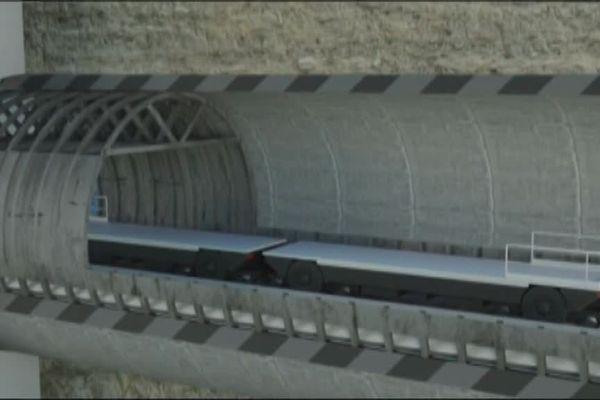 Des travaux d'envergure vont commencer pour agrandir les quais de 4 stations.