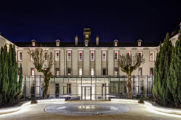 Tarbes - Conseil départemental des Hautes-Pyrénées - archives