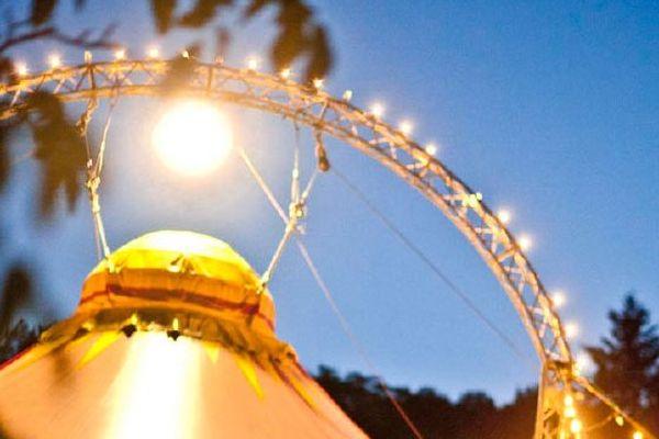 Le festival du cirque de Nexon a lieu du 16 au 24 août 2013