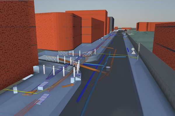 Avec ses technologies 3D, Geosat a révolutionné le métier de géomètre