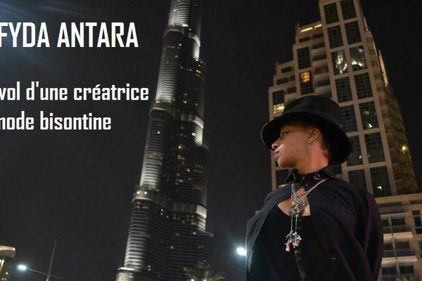 Afyda Antara à Dubaï