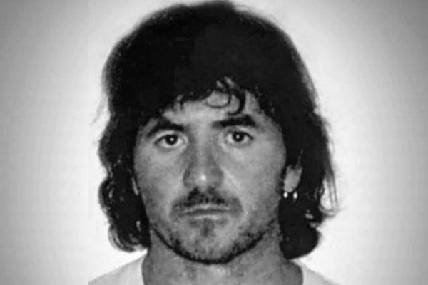 ARCHIVES - Yvan Colonna, condamné à perpétuité pour l'assassinat du préfet Erignac, le 6 février 1998 à Ajaccio