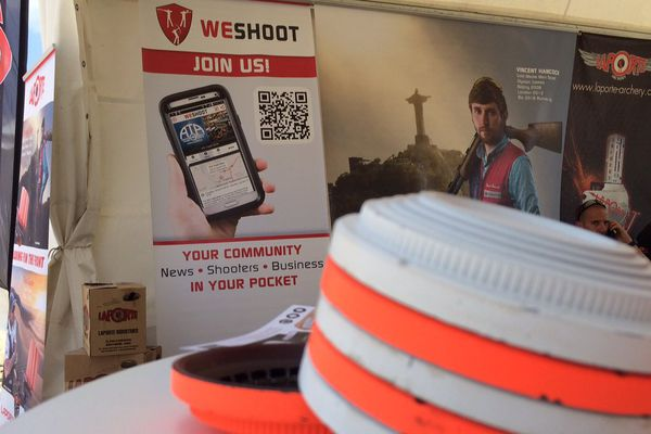 L'application WeShoot a été lancée en mars 2015.