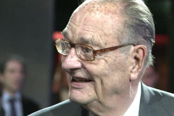 Amiens aura désormais un pont Jacques Chirac.
