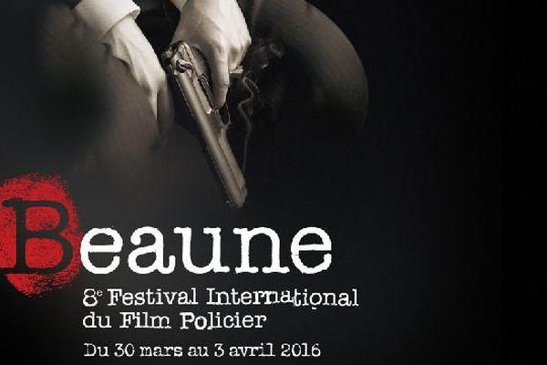 Le festival du film policier de Beaune se déroule du mercredi 30 mars au dimanche 3 avril 2016