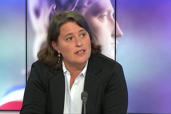Emmanuelle Lejeune (SE) est arrivée en tête au soir du premier tour avec une liste constituée de personnalités issues de tous horizons politiques.