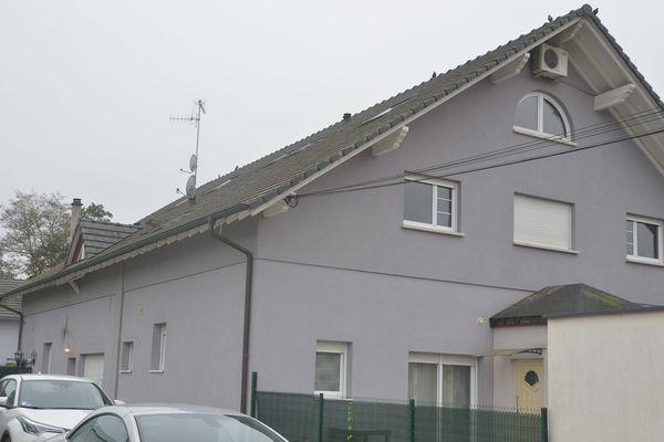 Le 131e féminicide a eu lieu à Oberhoffen sur Moder