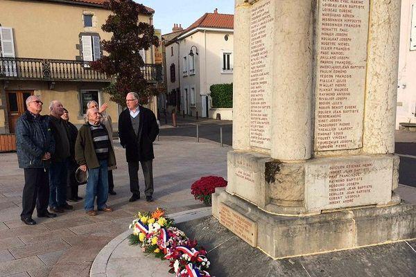 Gabriel Aymard, soldat disparu dans la Somme, fera bientôt partie des illustres figures de la guerre, commémorées dans la petite ville auvergnate de Pont-du-Château.
