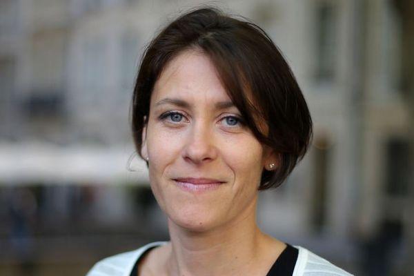 Cristelle Dubos représente LREM