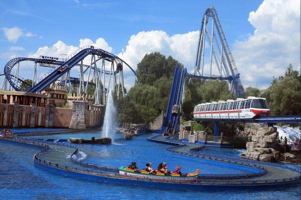 400 postes sont à pourvoir au parc d'attraction Europa-Park pour sa saison 2018.