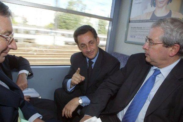 Jean-Paul, moi aussi j'ai un projet pour l'Ile-de-France