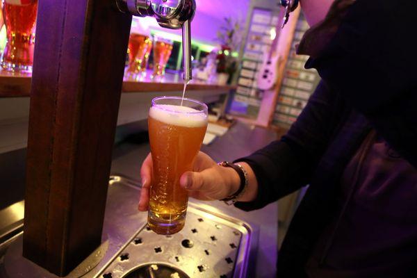 Image d'illustration. 36 bières des Hauts-de-France ont été primées au salon de l'agriculture.