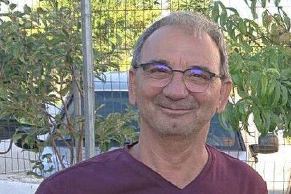 Ange Todesco, 60 ans, a disparu depuis jeudi, dans le secteur de Bastelica (Haute-Corse).