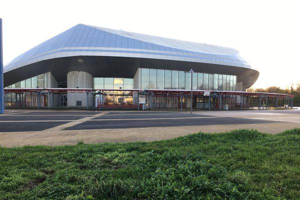 Le Zénith de Caen devient un lieu de tournage pour un long métrage national