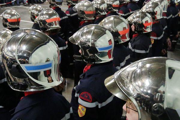 La campagne de recrutement a été lancée ce lundi 11 janvier par le ministère de l'intérieur
