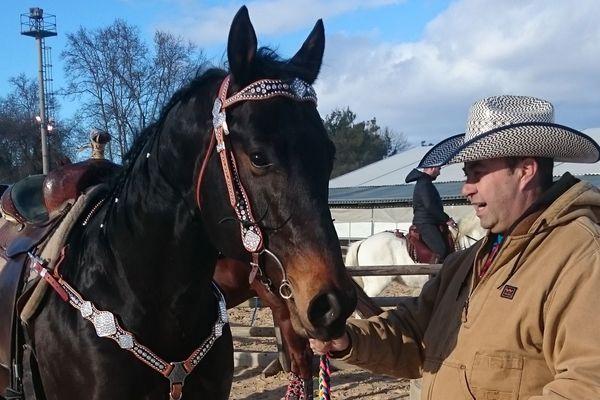 Du 17 au 21 janvier 2018, le parc des expositions d'Avignon accueille la 33ème édition de Cheval Passion. Au programme de ces 3 jours très attendus, des spectacles, un salon de 250 exposants, des concours de chevaux et de nombreuses animations.