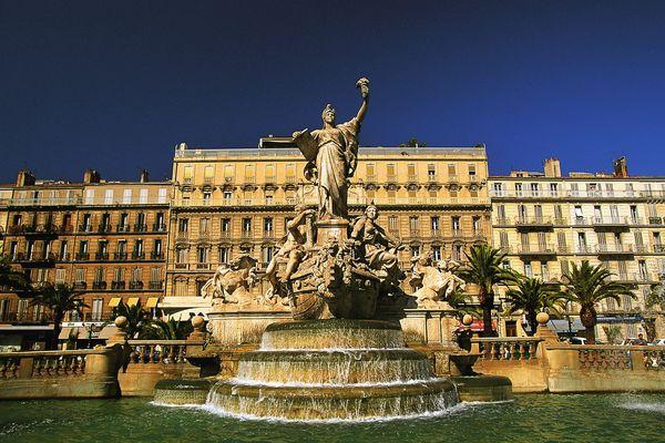 Toulon attire les acquéreurs.