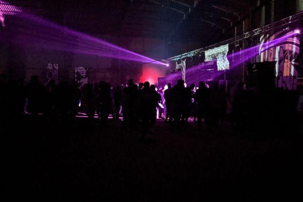 Au Nouvel-an, une rave party avait rassemblé 2500 personnes à Lieuron en Ille-et-Vilaine.