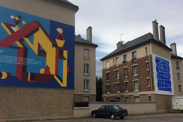 Le parcours Rimbaud comptera 11 œuvres à la fin de l'été 2019