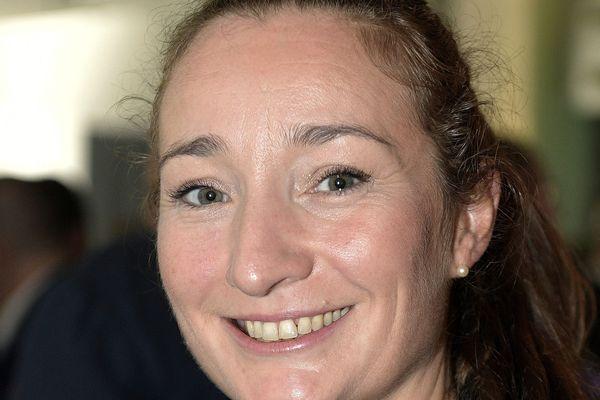 La chef, Virginie Basselot, du Chantecler à Nice, a perdu une étoile au Guide Michelin