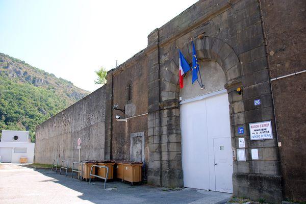 Prison / Maison d'arrêt de Foix en Ariège