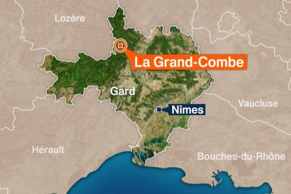 La Grand-Combe (Gard)