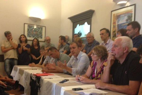 Bastia, le 21 août 2013