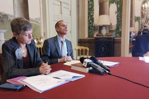 Jeudi 5 mars, trois cas confirmés de Coronavirus ont été annoncés à Ajaccio. Ce sont les premiers cas de l'infection détectés en Corse.